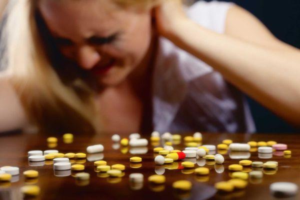побочное действие лекарств
