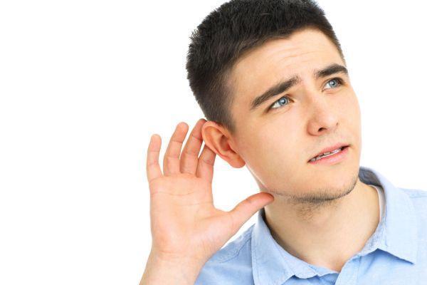внимательно слушать