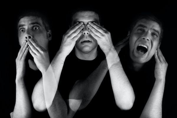 психологическое расстройство
