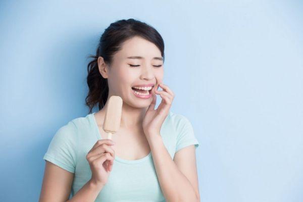 чувствительность зубов повышенная