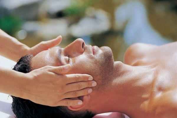 отдых после массажа