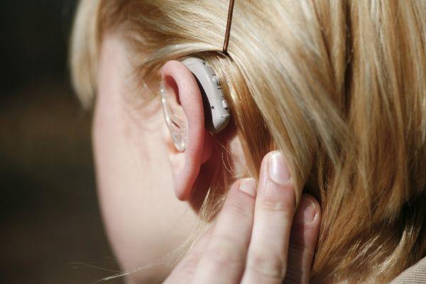 слуховая дисфункция