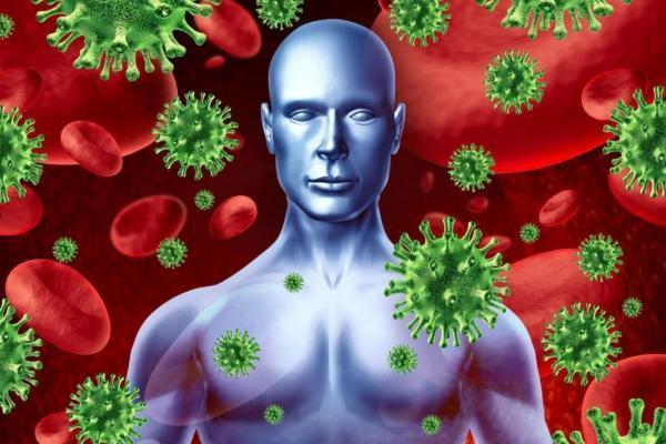 патогены в организме